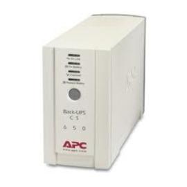 Bộ lưu điện UPS APC BK650-AS